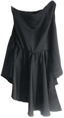 Paper London Black Skirt for Women