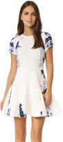 Style Stalker STYLESTALKER Seine Floral Dress