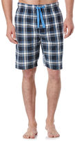Perry Ellis Woven Sleep Short
