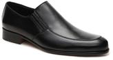 Mercanti Fiorentini Leather Slip-On
