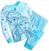 Disney Frozen PJ PALS Set for Girls