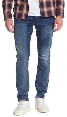 Diesel Thommer Slim Leg Jeans