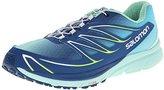 Salomon Women's Sense Mantra 3 Running Shoe