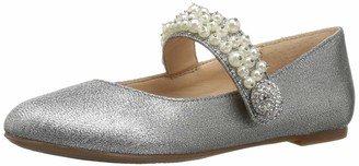 Vince Camuto Girl's Persia Mary Jane Flat