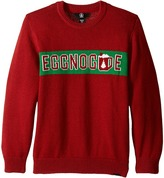 Volcom Strange Eggnog Sweater (Toddler/Little Kids)