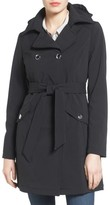 Jessica Simpson Women's Trench Coat