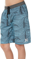 Hurley Boys Phantom Brooks Beachshort Blue