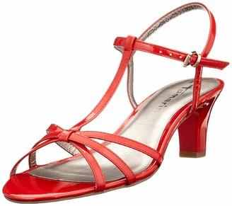 Tamaris 1-1-28329-24 Women's Ankle-Strap