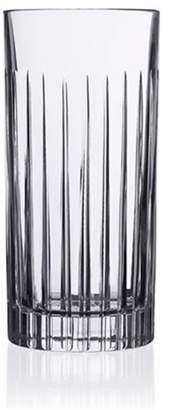 RCR Cristalleria Timeless Highball Glass 443ml - MIN ORDER QTY OF 6