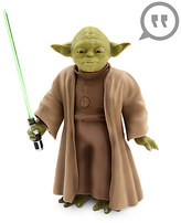 Disney Yoda Talking Figure - 10'' - Star Wars
