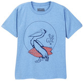 Rip Curl Pelican Heather Tee (Big Boys)