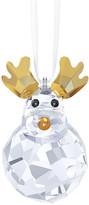 Verena Castelein Rocking Reindeer Ornament