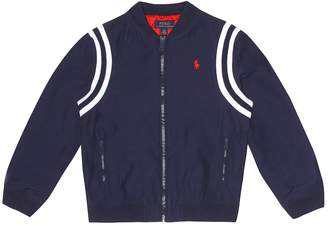 Polo Ralph Lauren Newport cotton-blend jacket