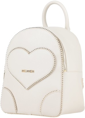 Love Moschino Backpacks & Fanny packs