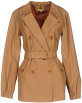 Michael Kors Overcoats - Item 41701215