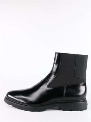 Hogan Chelsea Ankle Boot