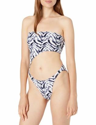 Norma Kamali Women's C Marissa MIO One Piece Swimsuit
