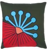 Kenzo Tanami pistil cushion cover