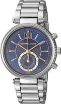 Michael Kors Women's Catlin Two-Tone Watch MK3411