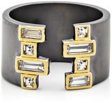 Freida Rothman Baguette Bar Ring