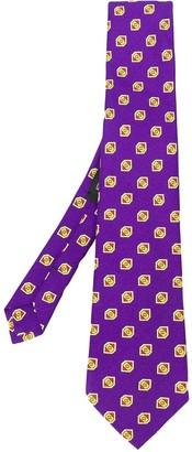 Etro Patterned Tie
