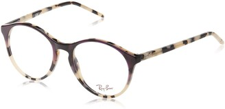 Ray-Ban Women's 0RX5371 Optical Frames