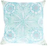 Surya Reef Indoor/Outdoor Pillow