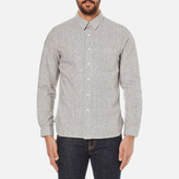 Garbstore Men's Wren Utility Shirt Stripe