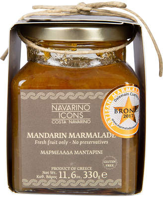 Icons Vinegar Shed - Navarino Mandarin Marmalade