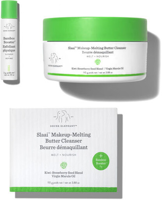 Drunk Elephant Slaai Makeup Melting Butter Cleanser