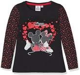 Disney Girl's Minnie Mouse T-Shirt