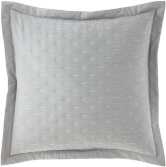 Home Treasures Zermatt Fil Coupe Quilted European Sham