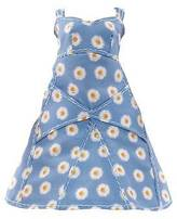 MGA Daisy Denim Dress