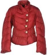 Ermanno Scervino Down jackets - Item 41719429
