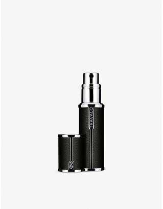 Travalo Black Milano Refillable Perfume Bottle