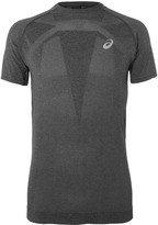 Asics - Perforated Motion Dry Running T-shirt
