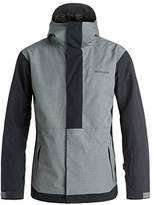 Quiksilver Snow Men's Ambition 17 Jacket
