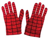 Morris Costumes Spiderman Adult Gloves