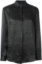 Diesel 'Beatriz' shirt - women - Silk - XS