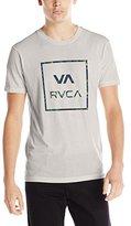 RVCA Men's Shelton All The Way T-Shirt