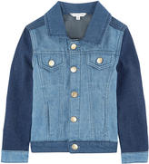 Little Marc Jacobs Jean jacket