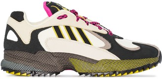 adidas Yung 1 low top sneakers