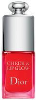 Christian Dior Cheek & Lip Glow Instant Blushing Rosy Tint/0.33 oz.