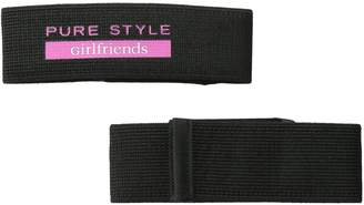 Pure Style Girlfriends Women's Tucked in Boot Straps