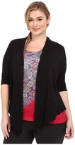 Soybu Plus Size Meryl Wrap