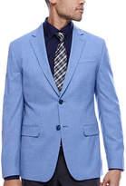 Jf J.Ferrar Texture End-On-End Slim Sport Coat