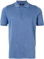 Fay polo shirt - men - Cotton - 46
