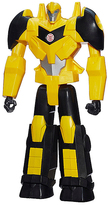 Transformers Robots in Disguise Bumblebee Action Figure
