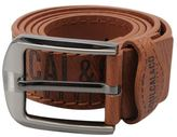 Soul Cal SoulCal Unisex Logo Belt Waistband Buckle Fashion Clothing Accessories