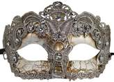 KAYSO Women's Brocade Lace Masquerade Mask